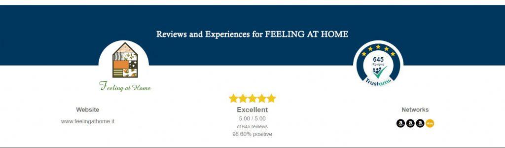 Valutazione-esperienza-acquisto-Feeling-at-home